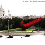01.ORG與Public Netbase 耐吉廣場(Nikeplatz)概念和成圖 2003