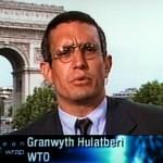 The Yes Men 世界貿易組織的終結 2002 新聞錄像