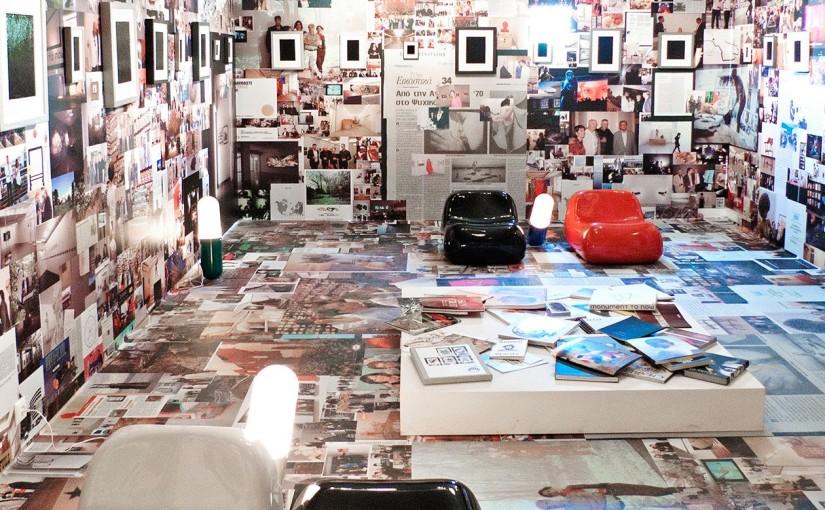 Deste當代藝術中心「物體系」收藏展